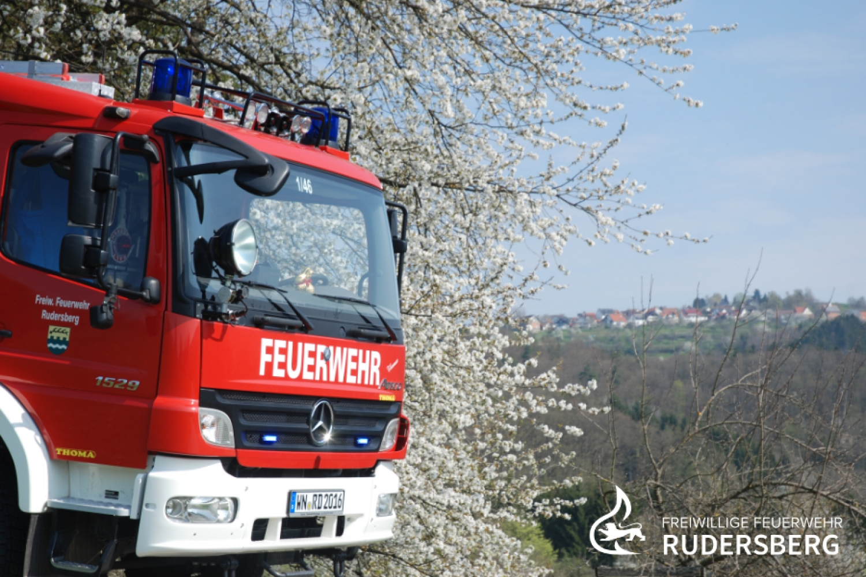freiwillige feuerwehr rudersberg  12042020 ostern 2020